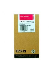 Tinta Epson T603300 Magento 220 ml.