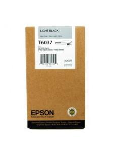 Tinta Epson T603700 Gris 220 ml.