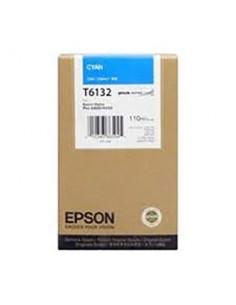 Tinta Epson T613200 Cían 110 ml.