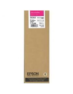 Tinta Epson T636300 Magenta 700 ml.