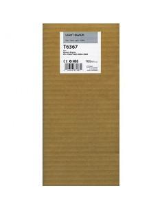 Tinta Epson T636700 Gris 700 ml.