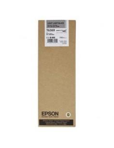 Tinta Epson T636900 Gris claro 700 ml.