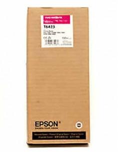 Tinta Epson T6425 Cían Claro 150 ml.