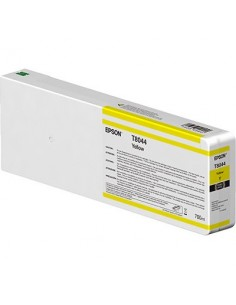 Tinta Epson T804400 Amarillo 700 ml.
