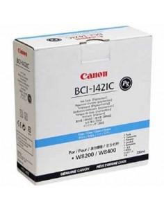 Tinta Canon BCI-1421C Cían 330 ml.