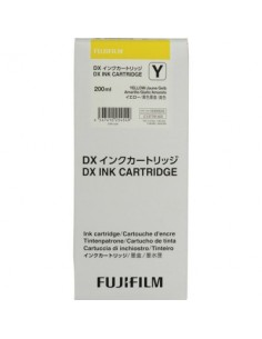 TINTA YELLOW FUJIFILM (DX100) 200 ML