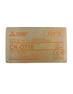 13X18 (2 ROLLOS) (D70DW-S - D707DW-S)