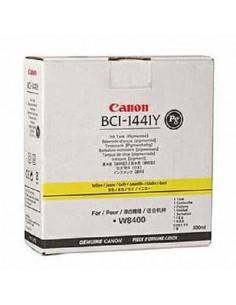 Tinta Canon BCI-1421Y Amarillo 330 ml. (W8200)