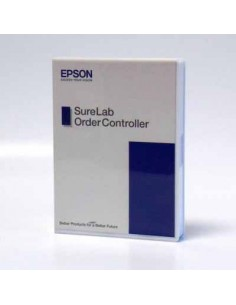 SOFTWARE EPSON ORDER CONTROLLER (FULL VERSION)