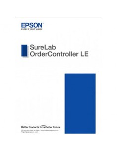 SOFTWARE EPSON ORDER CONTROLLER LE (LIGHT VERSION)