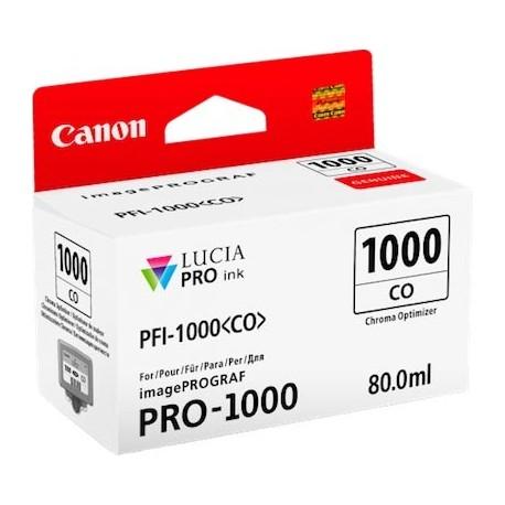 Tinta Canon PFI-1000CO Optimizador...