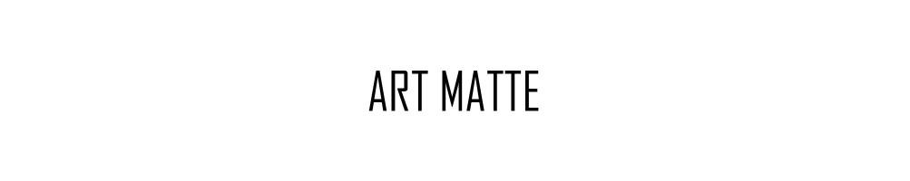 ART MATTE