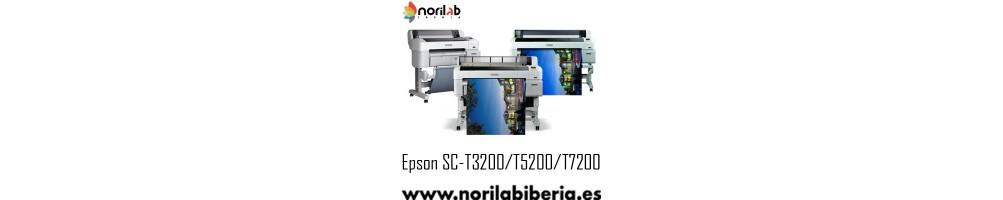 Epson SC-T3200/T5200/T7200