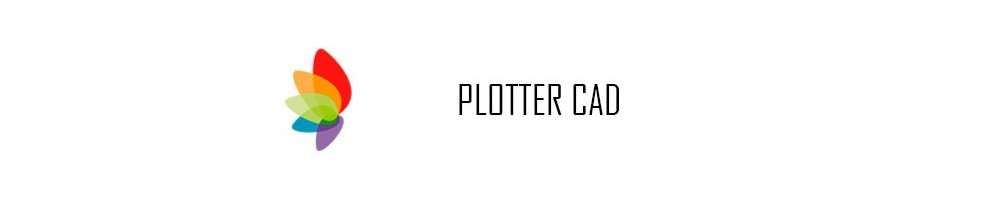 PLOTTER CAD