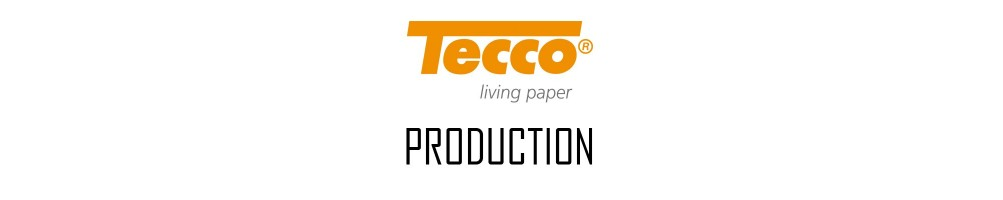 TECCO: PRODUCTION