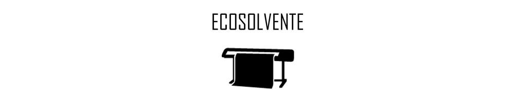 ECOSOLVENTE