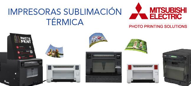 Impresora sublimación precio